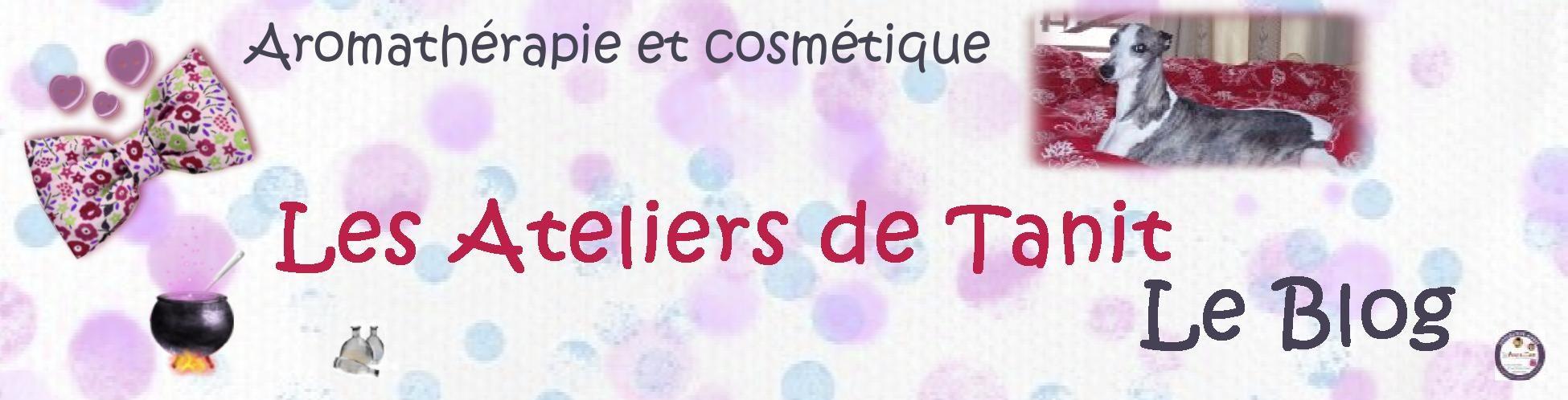Ateliers aromathérapie et cosmétiques
